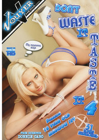 Dont Waste It Taste It 04